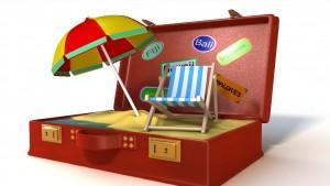 Les applis iPhone gratuites pour partir en vacances