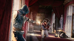 Assassin's Creed Unity: une nouvelle image de l'assassin Arno