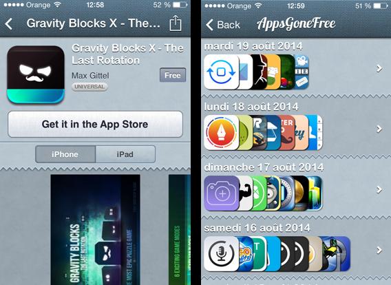 Giochi iPhone gratuiti
