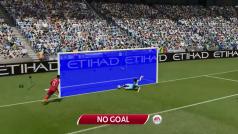 FIFA 15 proposera la Goal Line Technology [Vidéo]