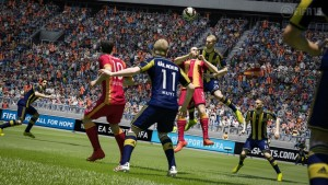 FIFA 15: la Super Lig Turque est officiellement confirmée [Vidéo]