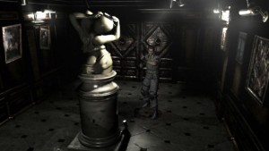 Resident Evil 1 Remastered est officiel sur PC, PS4, Xbox One, PS3 et Xbox 360 [Images]