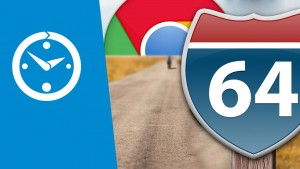 Hyperlapse, Windows XP, Les Sims 4 et Google Chrome dans la Minute Softonic