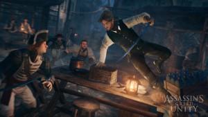 Assassin's Creed Rogue: une version PC prévue finalement?