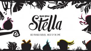 Angry Birds Stella disponible au téléchargement sur Android et iPhone