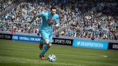 FIFA 15 Ultimate Team: l'équipe de la semaine du 19 novembre