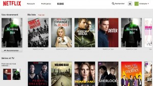 Test : ma première journée avec Netflix