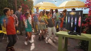 Just Dance maintenant disponible sur Android et iPhone