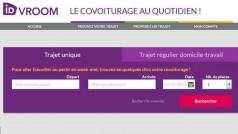 Covoiturage : la SNCF annonce iDVROOM pour concurrencer BlaBlaCar