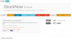 App du jour : suivez en temps réel les stocks d'iPhone 6 en France avec iStockNow