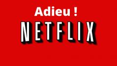 Comment quitter Netflix après le premier mois gratuit?