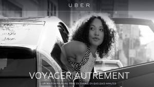 Les « taxis » Uber arrivent à Bordeaux, Nice et Toulouse