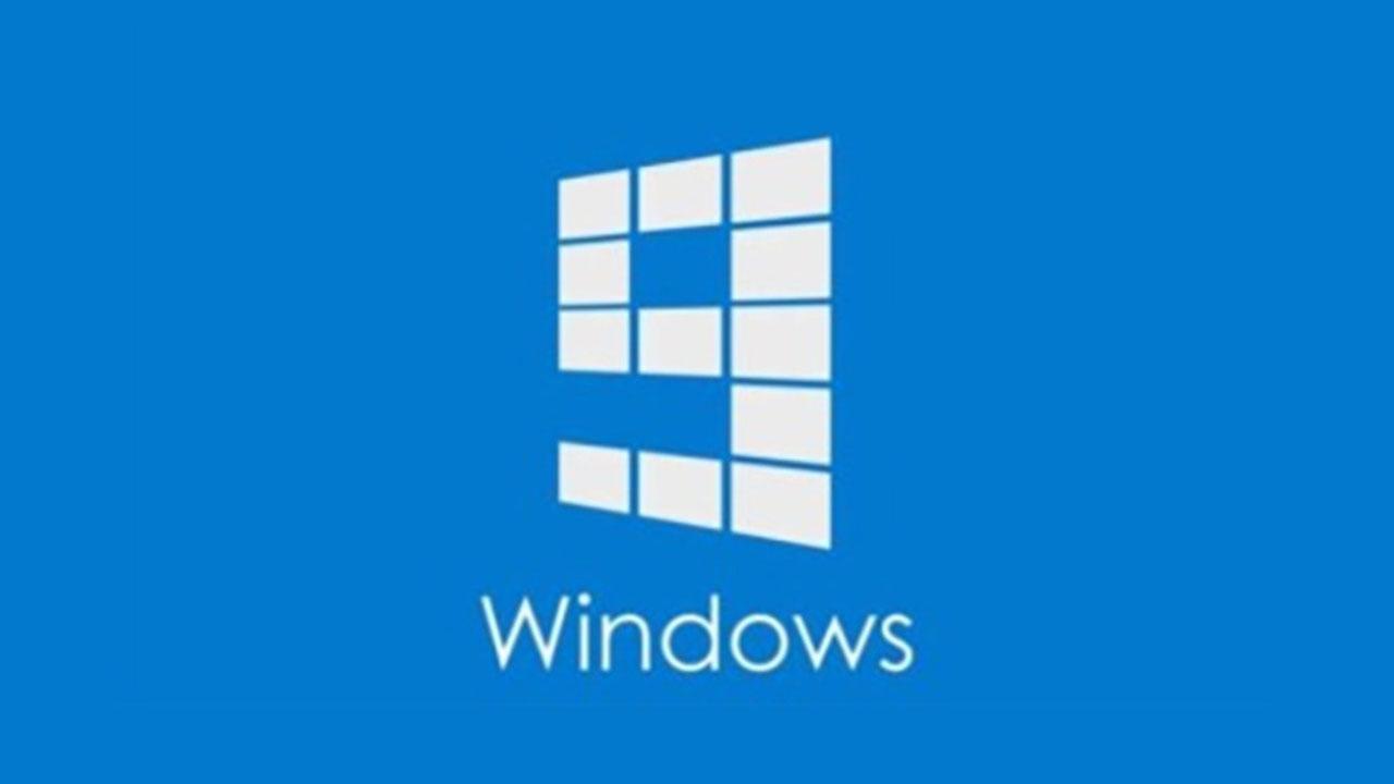 Microsoft révèle accidentellement le logo de Windows 9
