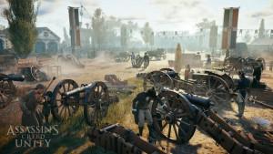 Assassin's Creed Unity: les spécifications PC requises révélées