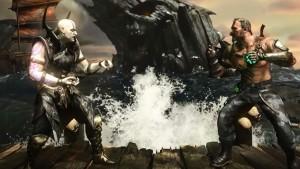 Nouveau personnage dans Mortal Kombat X: vous aimez les sorciers maléfiques?