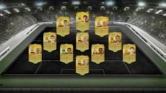 La Golden Team de FIFA 15! Notre sélection des meilleurs footballeurs