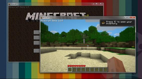 Minecraft gratuit 3 astuces pour y jouer sur son pc for Comment jouer au domino astuces