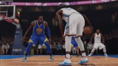 NBA 2K15, The Evil Within, GTA 5 : le best-of jeux vidéo de la semaine du 19 au 25 Octobre 2014