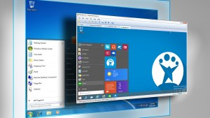 Tester Windows 10 sur une machine virtuelle avec VMware Player