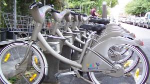 App du jour : CityBikes pour trouver un vélo en libre-service partout dans le monde