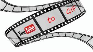 Convertir des vidéos YouTube en GIFs animés? Facile avec GIFYouTube!