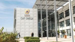 Cap Omega de Montpellier : le 4e meilleur incubateur de start-up au monde