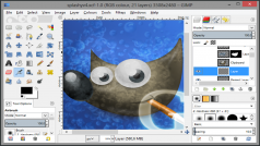 Oubliez Photoshop: 5 alternatives de retouche d'images gratuites! (PC et web)