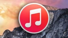 iTunes 12.01 maintenant disponible au téléchargement sur PC et Mac