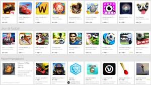 100 jeux Android pour 4,90€ par mois chez Bouygues