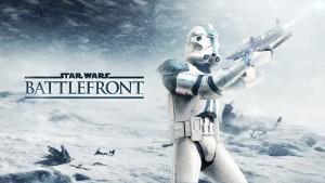 Star Wars: Battlefront arrivera fin 2015