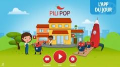 App du jour : Pili Pop apprend l'anglais à vos enfants