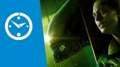 Windows 10, Google Play Store, Street View et Alien Isolation sont dans la Minute Softonic