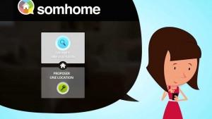 Somhome : propriétaire cherche locataire. Et plus si affinité.