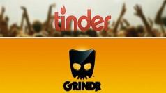 Grindr VS Tinder : quelle application choisirait Tim Cook après son coming out?