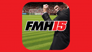 Football Manager Handheld 2015 débarque sur Android et iPhone