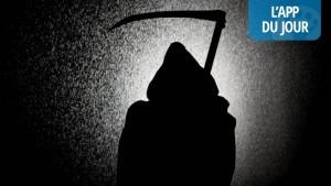 Deadline, l'appli qui prédit votre mort