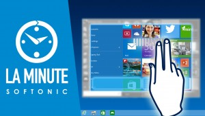 Assassin's Creed, Android Lollipop, PES 2015 et Windows 10 sont dans la Minute Softonic