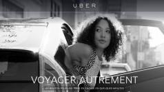 UberPool à Paris : à plusieurs c'est moins cher