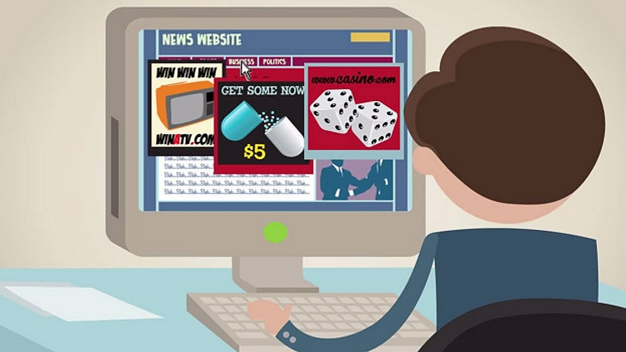 Pub en ligne : pourquoi les éditeurs veulent-ils stopper Adblock Plus?