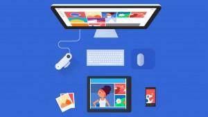 8 bonnes raisons de préférer Google Photos à l'appli Photos d'Apple ou Dropbox