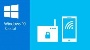 Windows 10: Wi-Fi Sense, c'est quoi au juste?