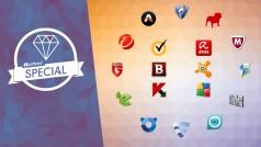 Comparatif antivirus 2016: les 5 meilleurs logiciels de protection pour Windows