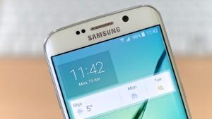 Android 6.0 déployé sur les Samsung Galaxy entre février et avril