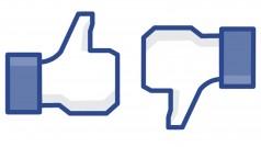 """""""Grrr"""", """"haha"""", """"j'adore"""": la grande révolution des boutons de Facebook"""