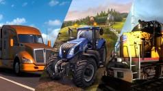 Les trois meilleurs jeux de simulation de conduite (PC | Mac)