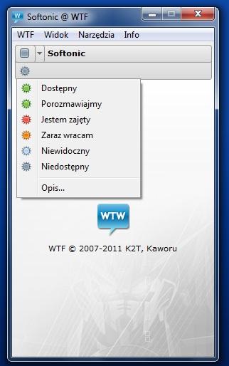 WTW - świetna alternatywa dla GG