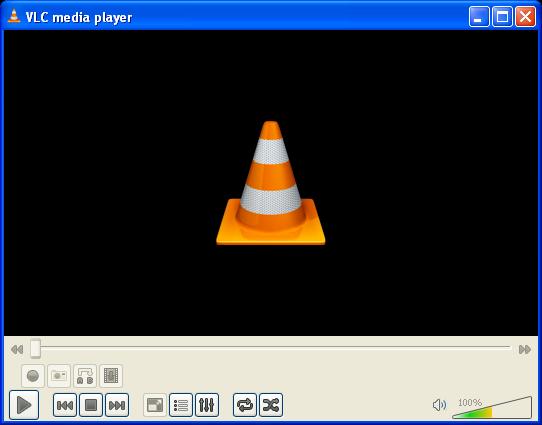 VLC Media Player odtwarzacz MKV RMVB