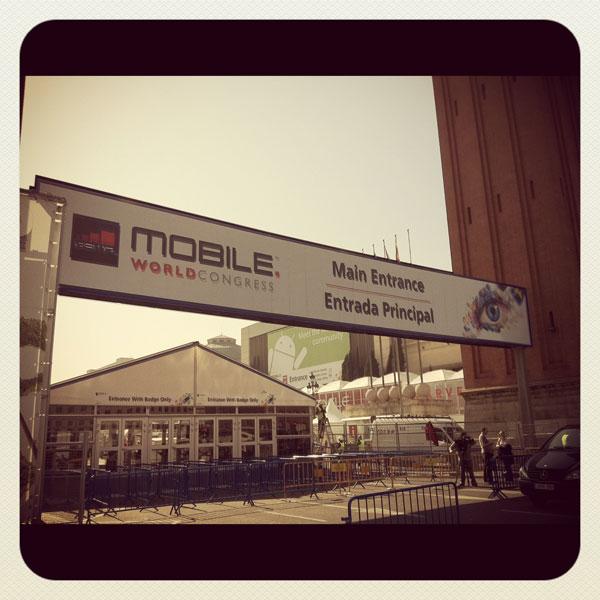 MWC 2012
