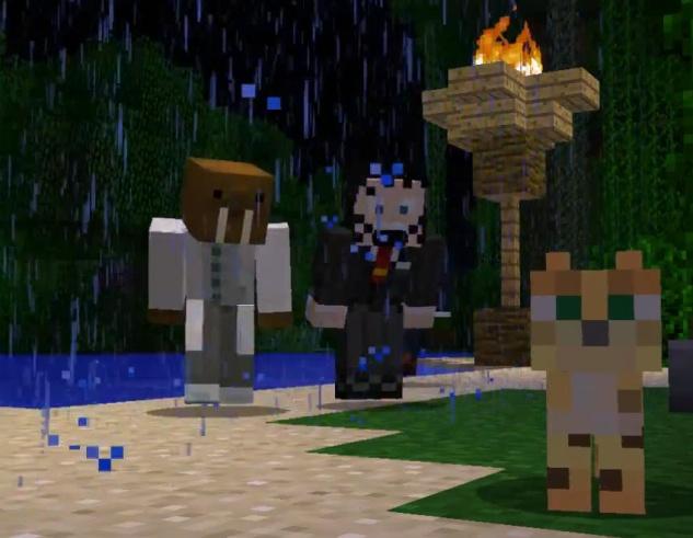 Co nowego w Minecraft 1.2.2?