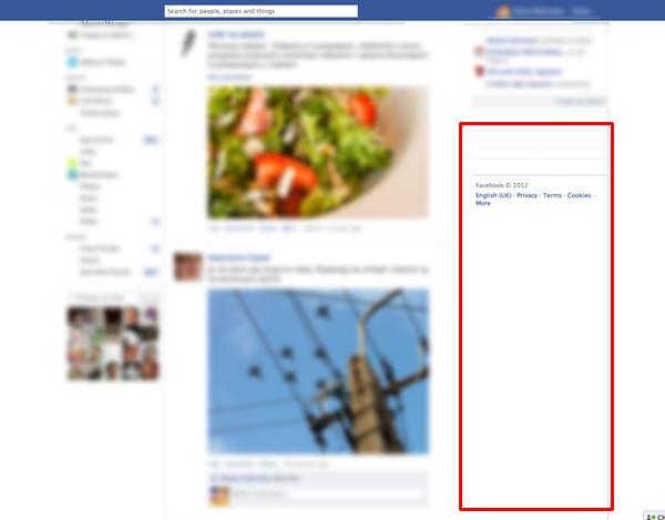 Wyłącz reklamy na Facebooku